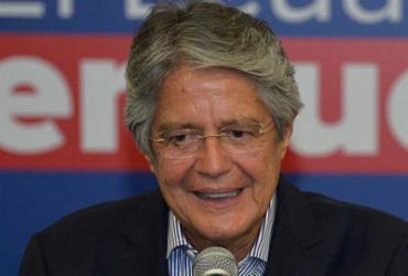Órgão eleitoral proclama vitória de Lasso no Equador por menos de 5% |