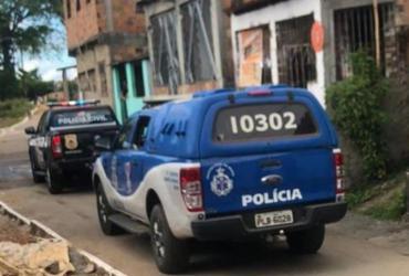 Suspeito de latrocínio contra Idosa na Bahia é preso em Alagoas