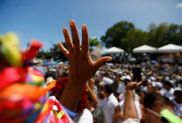 Culto à morte não passará | Rafael Martins | Ag. A TARDE