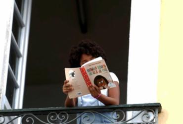 Editorial - Livros sob ataque | Felipe Iruatã | Ag. A TARDE