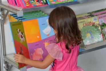 Dia Nacional do Livro Infantil: leitura deve ser estimulada desde cedo | Wilson Dias | Agencia Brasil