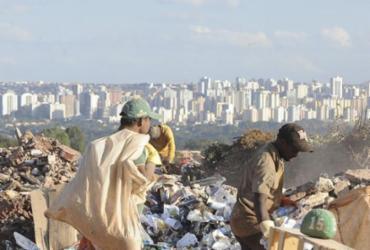 Marco do Saneamento: Brasil desativa 600 lixões em um ano | Wilson Dias | Agência Brasil