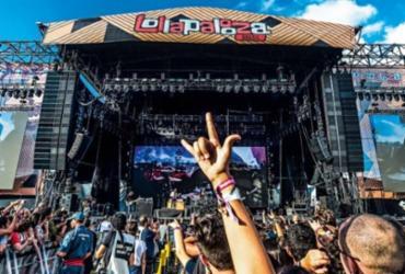 Lollapalooza Brasil vai acontecer em março de 2022 | Divulgação