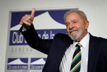Político de olho no STF. Resultado do julgamento de Lula pauta 2022 | Fabrice Coffrini | AFP