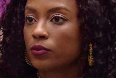 Lumena diz que teve ataques de ansiedade e perda de memória após BBB 21 | Reprodução | TV Globo