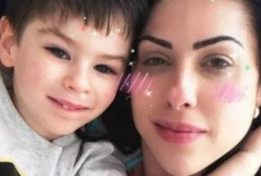 Mãe do menino Henry, Monique Medeiros é internada com infecção urinária | Reprodução | Redes Sociais