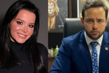 Maraisa, da dupla com Maiara, assume namoro com deputado do Mato Grosso | Reprodução | Instagram