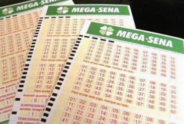 Mega-Sena sorteia prêmio de R$ 27 milhões neste sábado | Divulgação