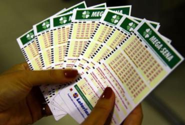 Caixa sorteia neste sábado R$ 40 milhões da Mega-Sena acumulada | Marcello Casal Jr. | Agência Brasil