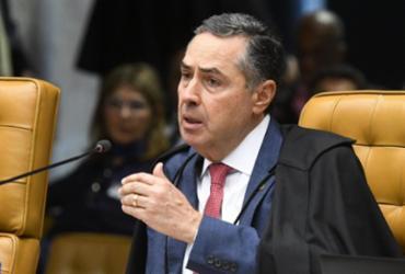 Plenário do STF referenda decisão de Barroso que determinou instalação da CPI da Covid | Divulgaçao