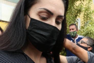Caso denunciada, mãe de Henry ainda vai falar duas vezes em juízo   Tânia Rego   Agência Brasil