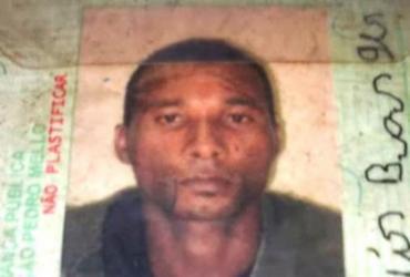 Homem morre após cair de andaime de dois metros na cidade de Santo Estêvão