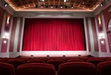 Um dos primeiros cinemas da história reabre em Moscou após reforma |