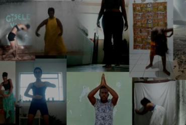 Mostra Corpo Iaô: jovens negras e negros celebram o mês da dança   Divulgação