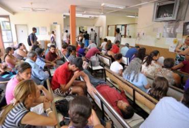 """Médicos Sem Fronteiras diz que Brasil vive """"catástrofe humanitária""""   Pedro França / Agência Senado"""