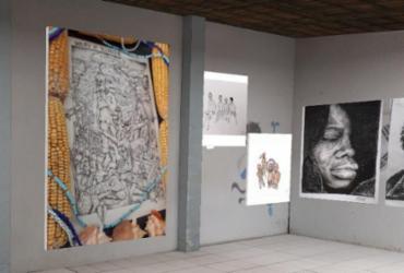 Museu de Um Dia impulsiona a carreira de jovens artistas periféricos de Salvador |