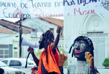 'O Museu é a Rua' homenageia caboclos neste sábado na Lapinha | Divulgação