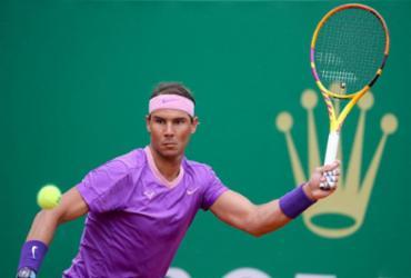 Nadal atropela Dimitrov nas oitavas de Montecarlo; Djokovic é eliminado |