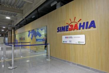 Nova unidade de agência central do SineBahia é inaugurada em Pituaçu | Camila Souza | GOVBA