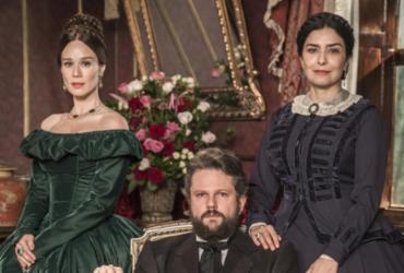 Produções da Globo retomam gravações na próxima semana | Divulgação | Globo