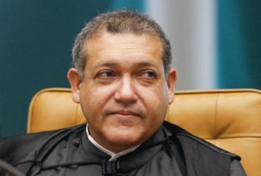 Nunes Marques negará pedido para determinar tramitação de impeachment de Moraes, diz coluna | Fellipe Sampaio | STF