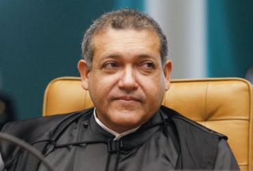 Nunes Marques diverge de Fachin e vota para manter condenações de Lula | Fellipe Sampaio | STF