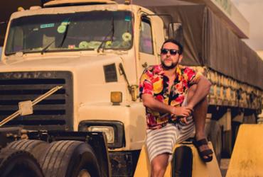 Cantor baiano Jeff Moura lança single 'O Dom' | Rafa Santos | Divulgação