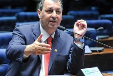 Planalto articula para que o senador Omar Aziz presida CPI da Covid   Geraldo Magela/Agencia Senado