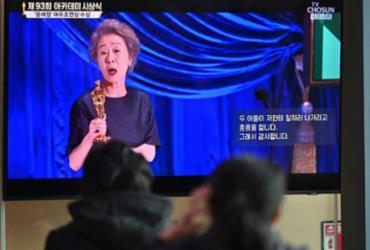 Oscar 2021 tem a pior audiência televisiva da história da cerimônia | Jung Yeon-je | AFP