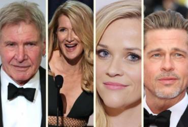 Cerimônia do Oscar terá lista de astros e estrelas como apresentadores | Reprodução