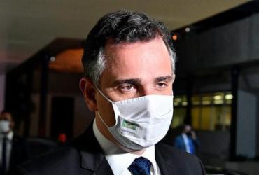 'Passou da hora de voltar ao diálogo', diz Pacheco ao oficializar filiação ao PSD | Waldemir Barreto | Agência Senado