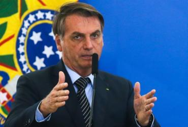 Senadores derrubam vetos de Bolsonaro a pacote anticrime | Antônio Cruz | Agência Brasil