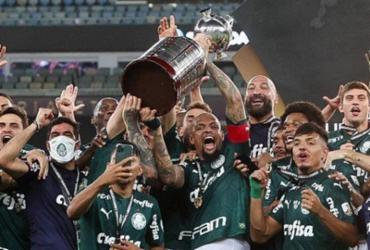 Clubes brasileiros dominam a Libertadores, mas crise pode ser uma ameaça à hegemonia |
