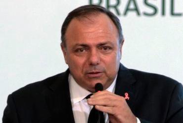 CPI da Covid preocupa Pazuello, que ameaça: 'Se tiver que sair alguém preso, não serei eu'   Valter Campanato   Agência Brasil