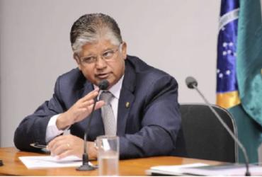 PF investiga se irmãos de ex-senador estão entre imunizados com vacina clandestina | Pedro França | Agência Senado
