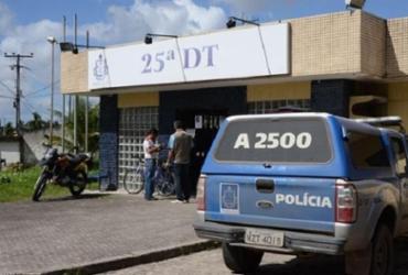 PM aposentado é baleado por vizinho na cidade de Dias D'Ávila