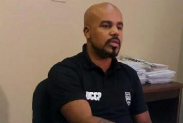 Presos por suspeita de desacatar guarda ofendem homem sem saber que era o delegado | Divulgação: Policia Civil de Curitiba