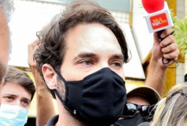 Ex-namorada de Dr. Jairinho diz que filha se queixou de agressões e afogamento | Tânia Rêgo | Agência Brasil