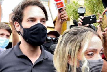Diretor pede exoneração após denúncias de regalias a Dr. Jairinho e mãe de Henry em presídio | Tânia Rêgo | Agência Brasil