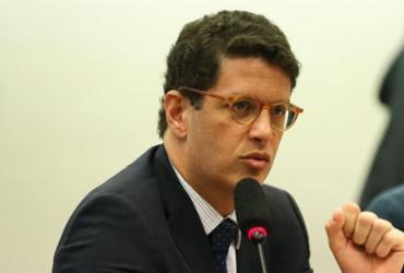 PF troca superintendente no Amazonas que pediu investigação de Salles | José Cruz | Agência Brasil