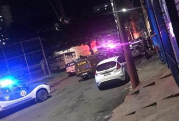 Policial civil é morto em tentativa de assalto no bairro de Santa Mônica | Reprodução