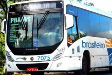 Justiça confirma gratuidade a idosos no transporte entre Porto Seguro e Santa Cruz Cabrália