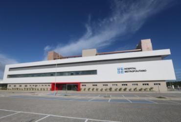 Edital de Parceria Público-Privada para Hospital Metropolitano é publicado pelo governo estadual