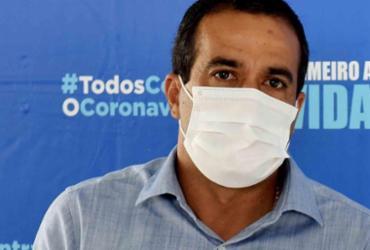 CPI da Covid virou 'palanque eleitoral antecipado', aponta Bruno Reis |