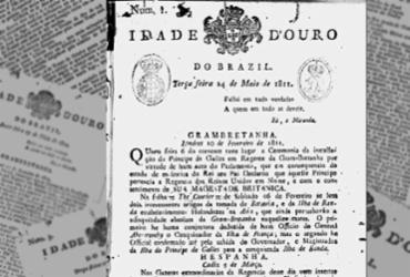 Debate virtual celebra 210 anos de imprensa | Reprodução