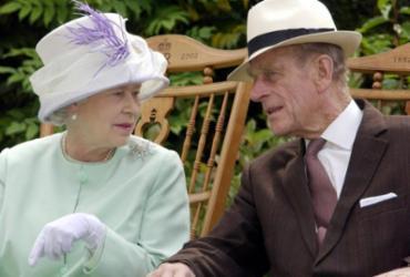 Rainha Elizabeth II sente um 'grande vazio' após morte do príncipe Philip | Fiona Hanson | AFP