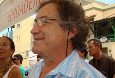 Jornalista baiano Renato Pinheiro morre aos 69 anos | Reprodução | Blog do Rio Vermelho