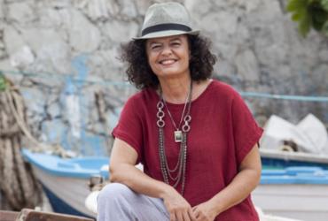 'Encontros com Rita': Rita Sanches conversa com Felipe Guedes em live |