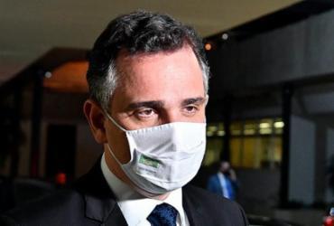 Presidente de CPI da Covid será eleito em sessão presencial, diz Pacheco |