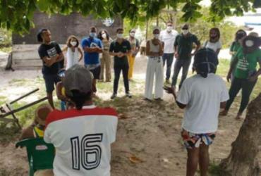 Prefeitura de Salinas da Margarida reconhece comunidade quilombola após recomendação da DPU-BA